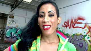 Video interview porno with Afra Red   photo 13