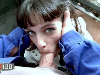 Agatha Fox Terry Photo