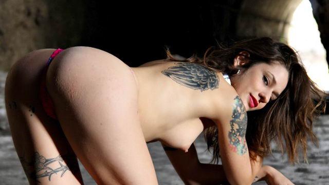 Alexa Nasha Photo 1