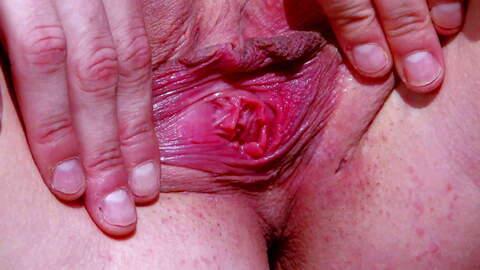 Horny little métis Alyssa Wild getting...
