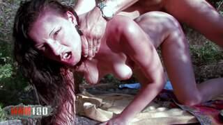 Alyssa Wild Robin Reid Cute asian teens gets fucked