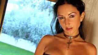 Pornostar with big boobs Ana Martin da...photo 1