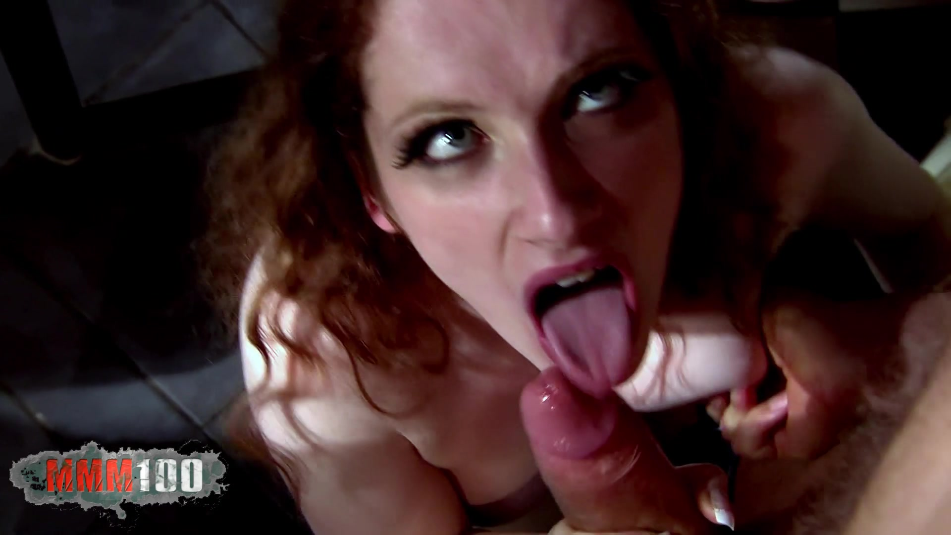 Young deep throat videos