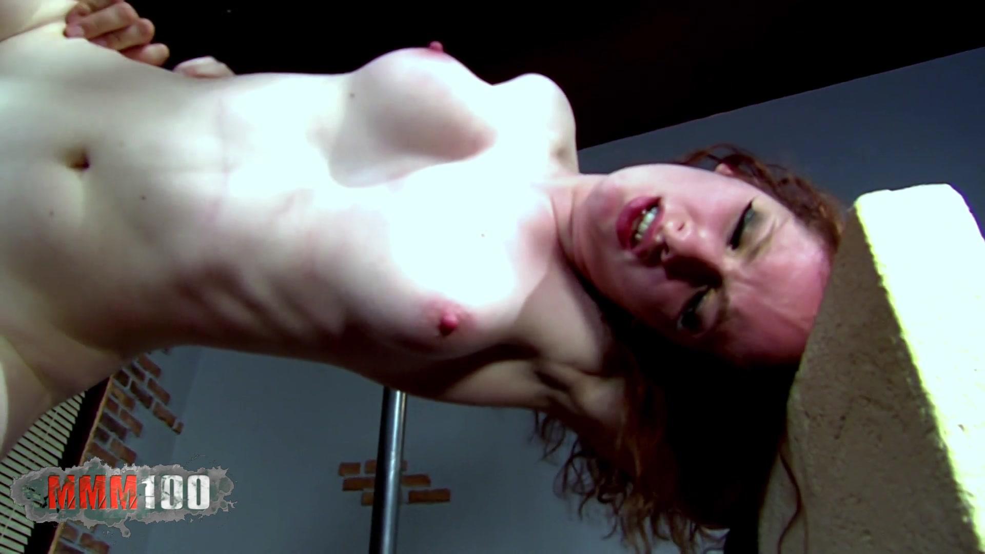 Nasty viper redhead