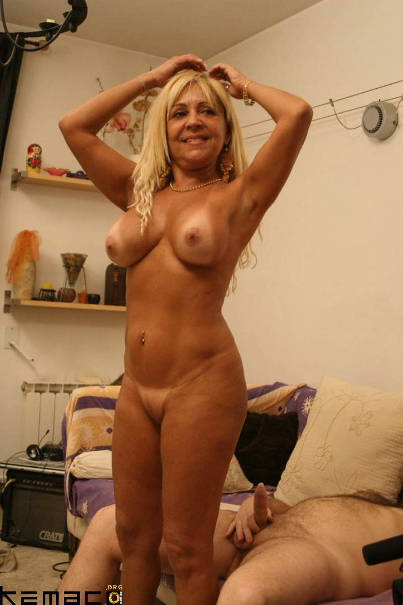 Wife beautiful naked