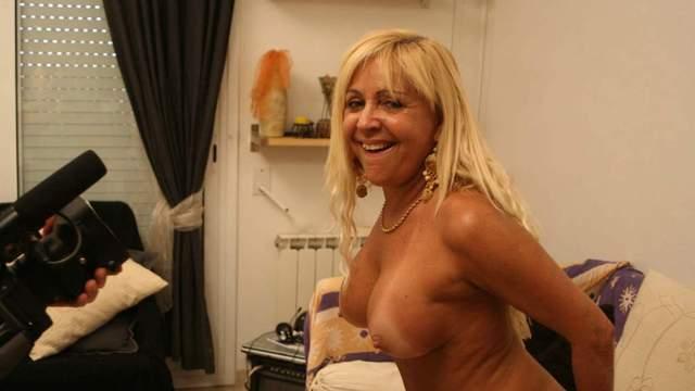 Barbara-Blonde Photo 1