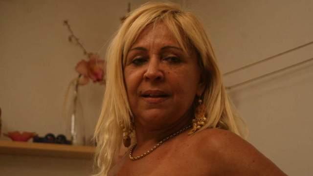 Barbara-Blonde Photo 4
