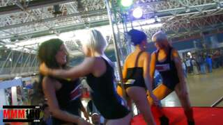 Porn Video: Barcelona 2010