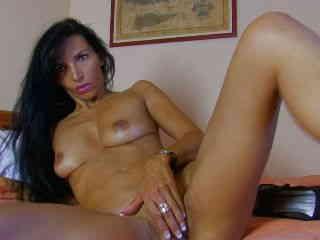 Bettina Blue Porn