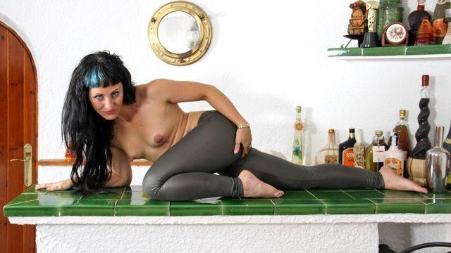 Betty Foxxx Photo 2