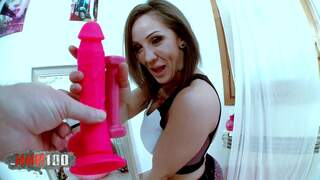 Anal-squat and abdo-blowjob !  photo 03