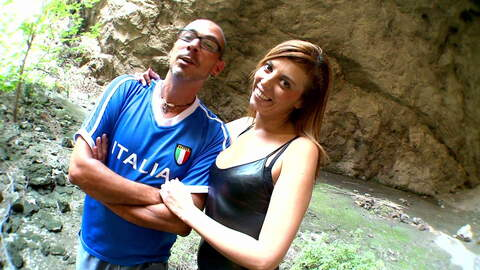 Video interview porno with Bianca Resa...photo 1