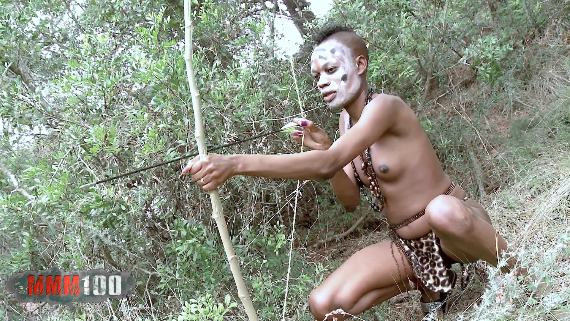 Africa jungle sex, hot sexy nude tribal women