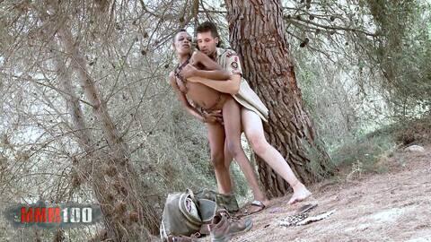 Safari Porn Videos 80