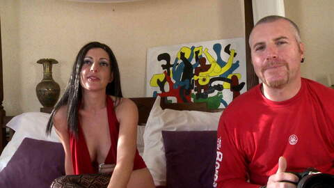 Sexy Video Interview with Carla Pons