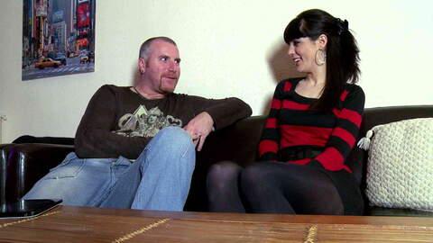 Video interview porno with Carol Vega ...photo 1