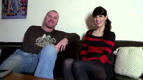 Video interview porno with Carol Vega ...photo 3
