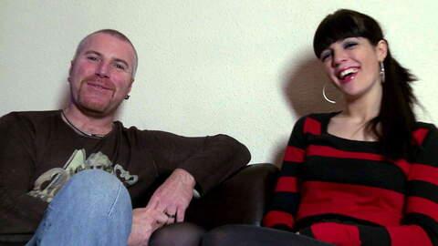 Video interview porno with Carol Vega ...photo 4