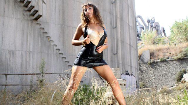 Charlotte De Castille Free Sexy Photo #005
