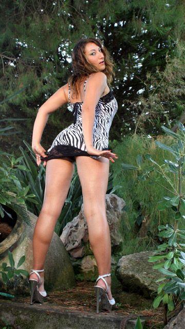 Charlotte De Castille Free Sexy Photo #011