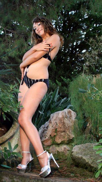 Charlotte De Castille Free Sexy Photo #016