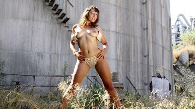 Charlotte De Castille Free Sexy Photo #022