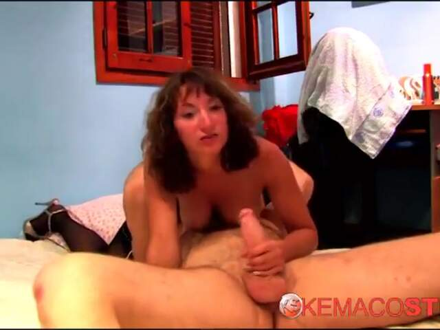 Porn video :   Charlotte De Castille Terry Hardcam photo 03
