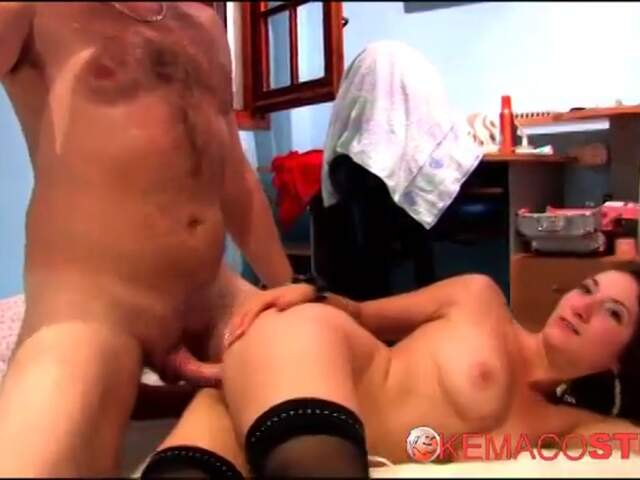 Porn video :   Charlotte De Castille Terry Hardcam photo 07