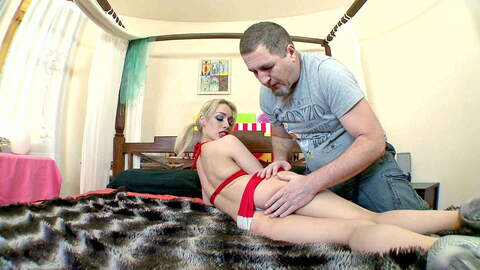 Chessie Kay screwing Terry Reid  photo 1