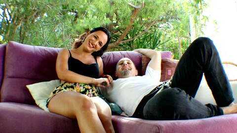 Video interview sexy with Claudia Bave...photo 4