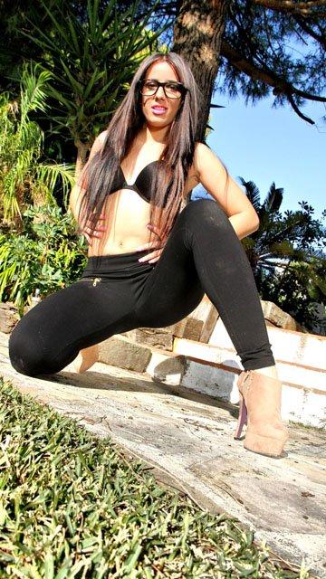 Claudia Sanchez Free Sexy Photo #008