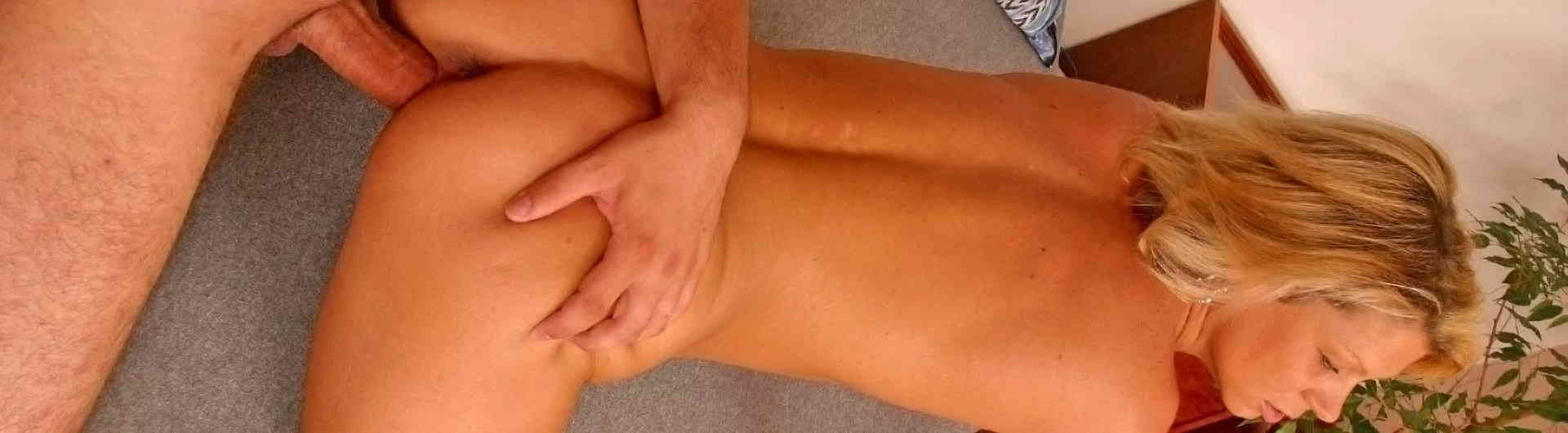 Porn video : Amateur couple that wants to be seen by the world
