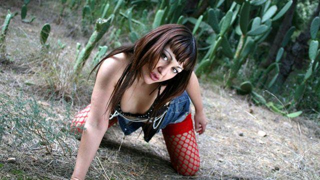 Dalila-Ray Photo 3