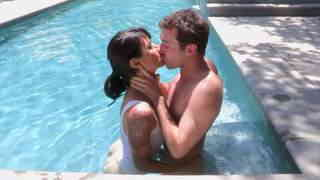 Porn video :   Dana Vespoli James Deen photo 01