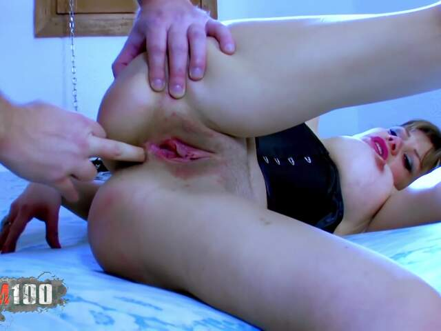 Porn video :   Darlyne Terry photo 09