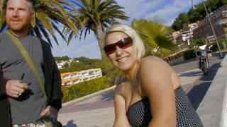 Interview porno with Dulce Canela   photo 05