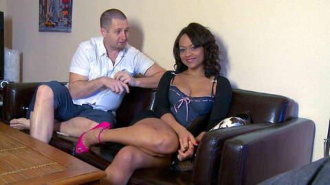 Video interview porno with Dunia Monte...photo 1