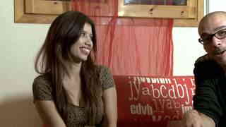 Sexy Video Interview with Eva Barcelo...photo 1