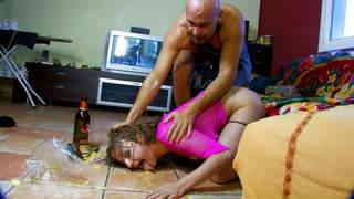 Max's and Eva's brutal hardcore-scene  photo 10