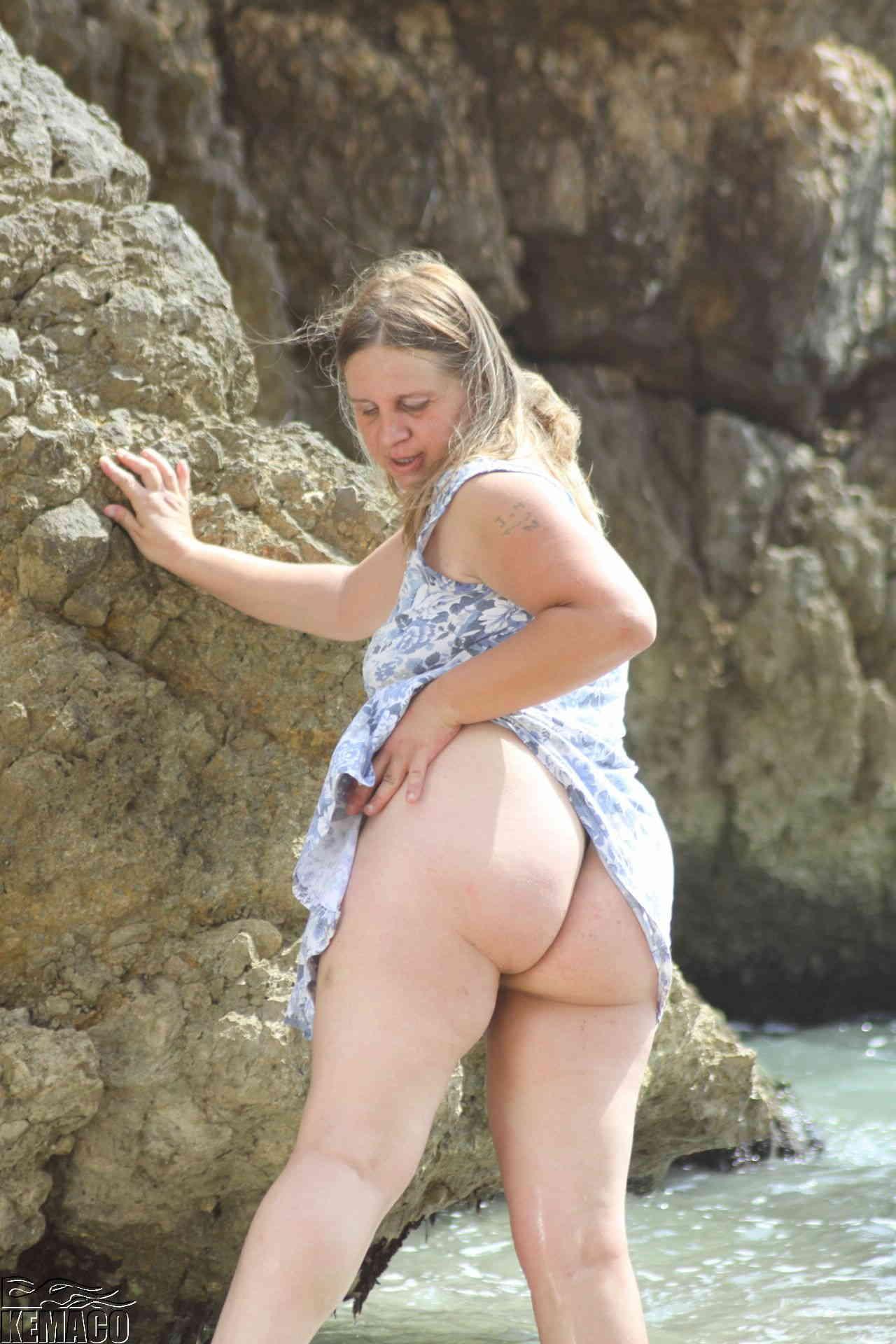 tous les sites de rencontres salope mature a la plage