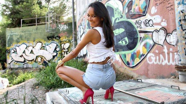Francys Belle Photo 4