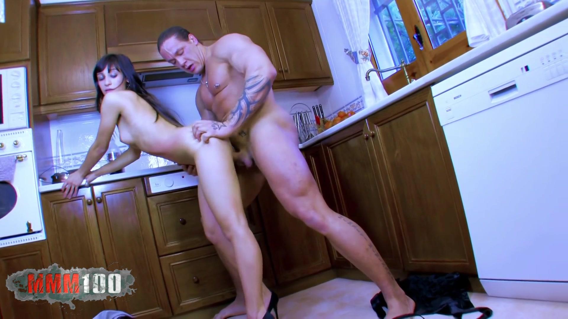 Секс рассказы трахнул на кухне, Трахнул на кухне - Реальные сексуальные рассказы 1 фотография