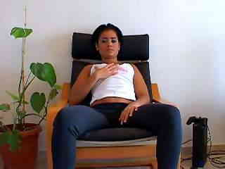 Susana Abril Webcam
