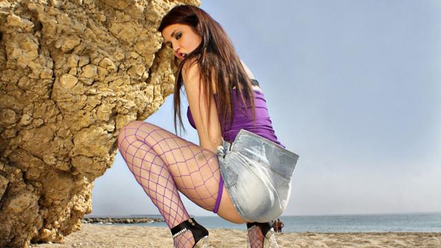 Hanna Montada Photo 5
