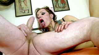 Fist fucking and anal explosion  photo 05