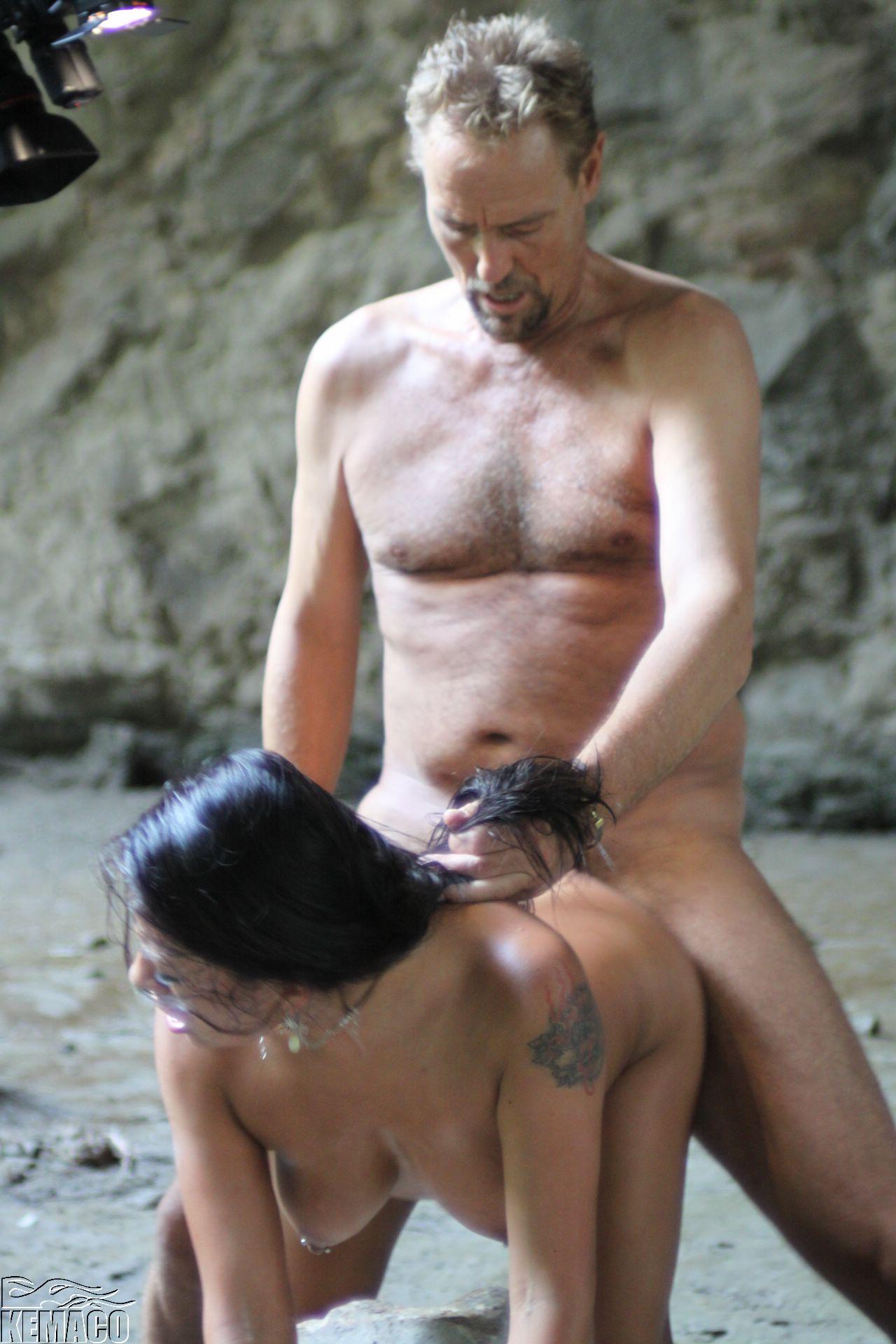 Horst baron porn