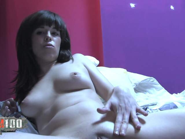 Nice petite Ina Cherry stripping live on the webcam   photo 13