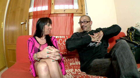Video interview porno with Jakeline Do...photo 1