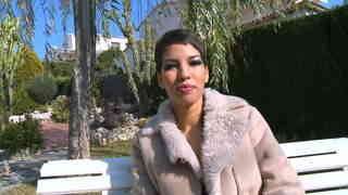 Jasmine Arabia Interview2 Sexy Video Interview with Jasmine Arabia