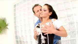 Porn video :   Jeny Baby Choky Ice Lauro Giotto Nick Lang photo 01